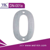 Stainless Steel Door Number (DN-001A)