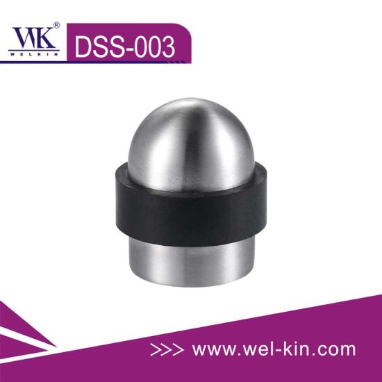 Stainless Steel Door Stoppers Hardware (DSS-003)