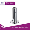Stainless Steel Polished Glass Spigot (GS-105)
