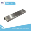 Stainless Steel 304 Dark Furniture Handles (FH-110)