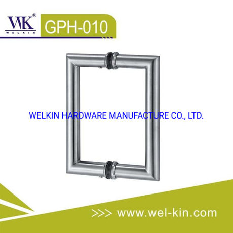 Stainless Steel Door Pull Handle for Wood Door and Glass Door