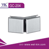 Brass And Stainless Steel Glass Hardware (GC-204)