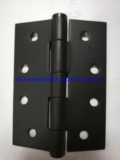 Stainless Steel Door Hinge with Ball Bearing for Wood Door or Furniture Door (DH-002)