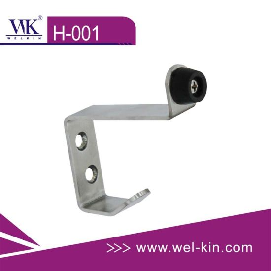 Stainless Steel 304 Hook for Wooden Door (H-001)