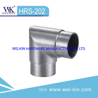 Stainless Steel 316 Connecting Elbow (HRS-202)