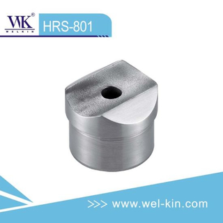 Stainless Steel 316 Casting Pipe Holder (HRS-801)