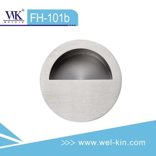 Stainless Steel Concealed Handle for Cabinet (FH-101b)