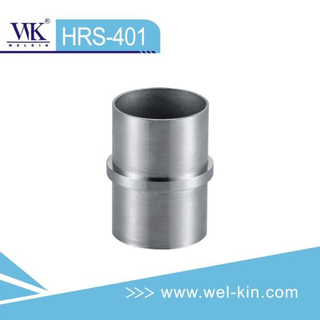 Stainless Steel 316 Casting Tube Connector Handrail (HRS-401)