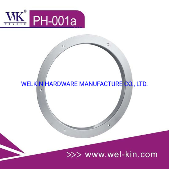 China Stainless Steel Porthole for Window or Door factory with Any Public Area (pH-001A)