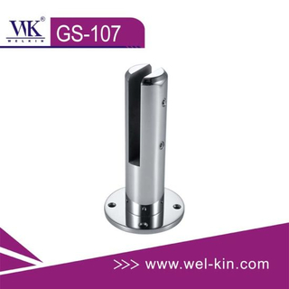 Stainless Steel 304 & 316 Polish Glass Spigots (GS-107)