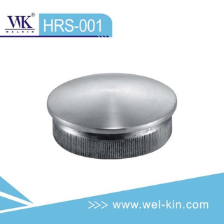 Stainless Steel Casting Interior Pipe Plug (HRS-001)