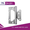 "4"" Stainless Steel Flush Hinge (DH-201)"