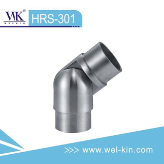 Stainless Steel 316 Casting Movable Connector (HRS-301)