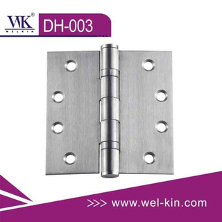 "Stainless Steel 304 4"" Ball Bearing Door Hinge (DH-003)"