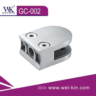 Stainless Steel 316 Casting Glass Clamps (GC-002)