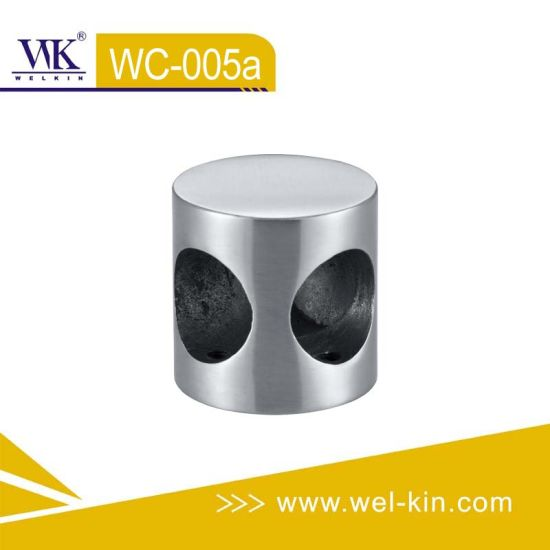 Stainless Steel Pipe Connector (WC-005A)