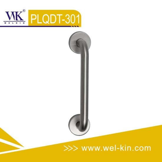 Stainless Steel Door Handle Pull and Push (PLQDT-301)