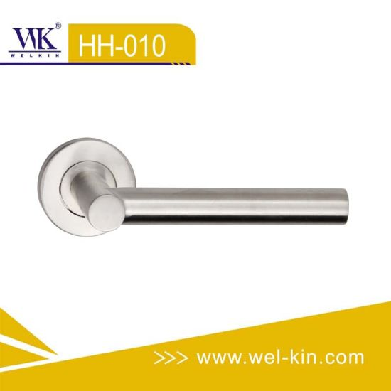 Stainless Steel Handle & Pull (HH-010)
