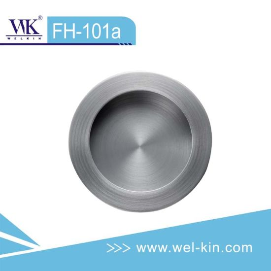 Stainless Steel Cabinet Handle (FH-101A)